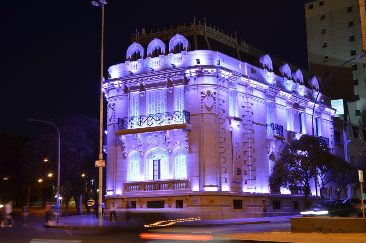 Joyas de la Ciudad: Palacio Dionisi, un museo cósico