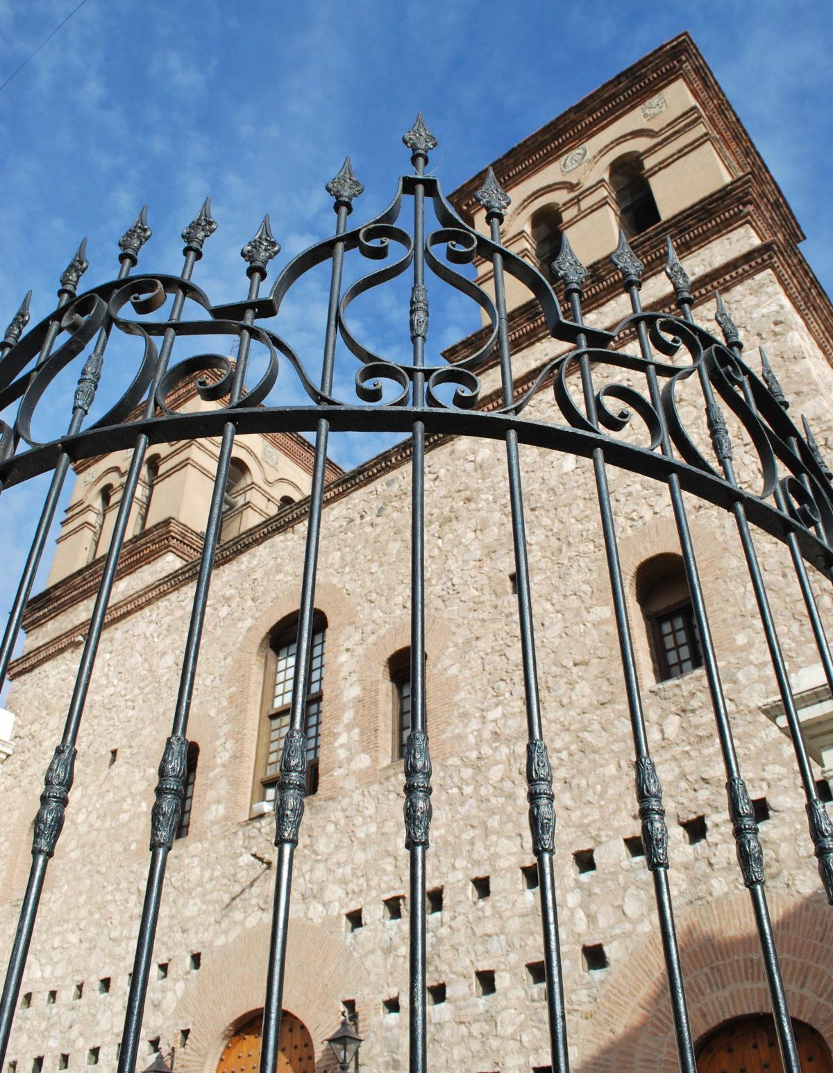 Del Patrimonio jesuítico