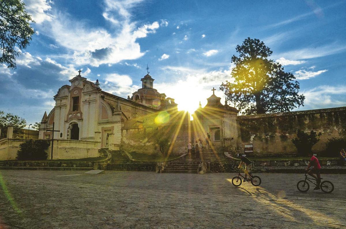 Alta Gracia, sede del Encuentro Argentino de Turismo Religioso