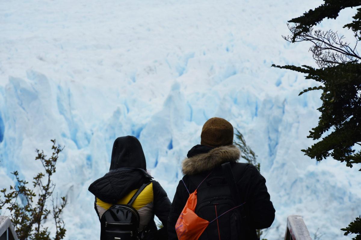 Maravillas Argentinas: Destino El Calafate