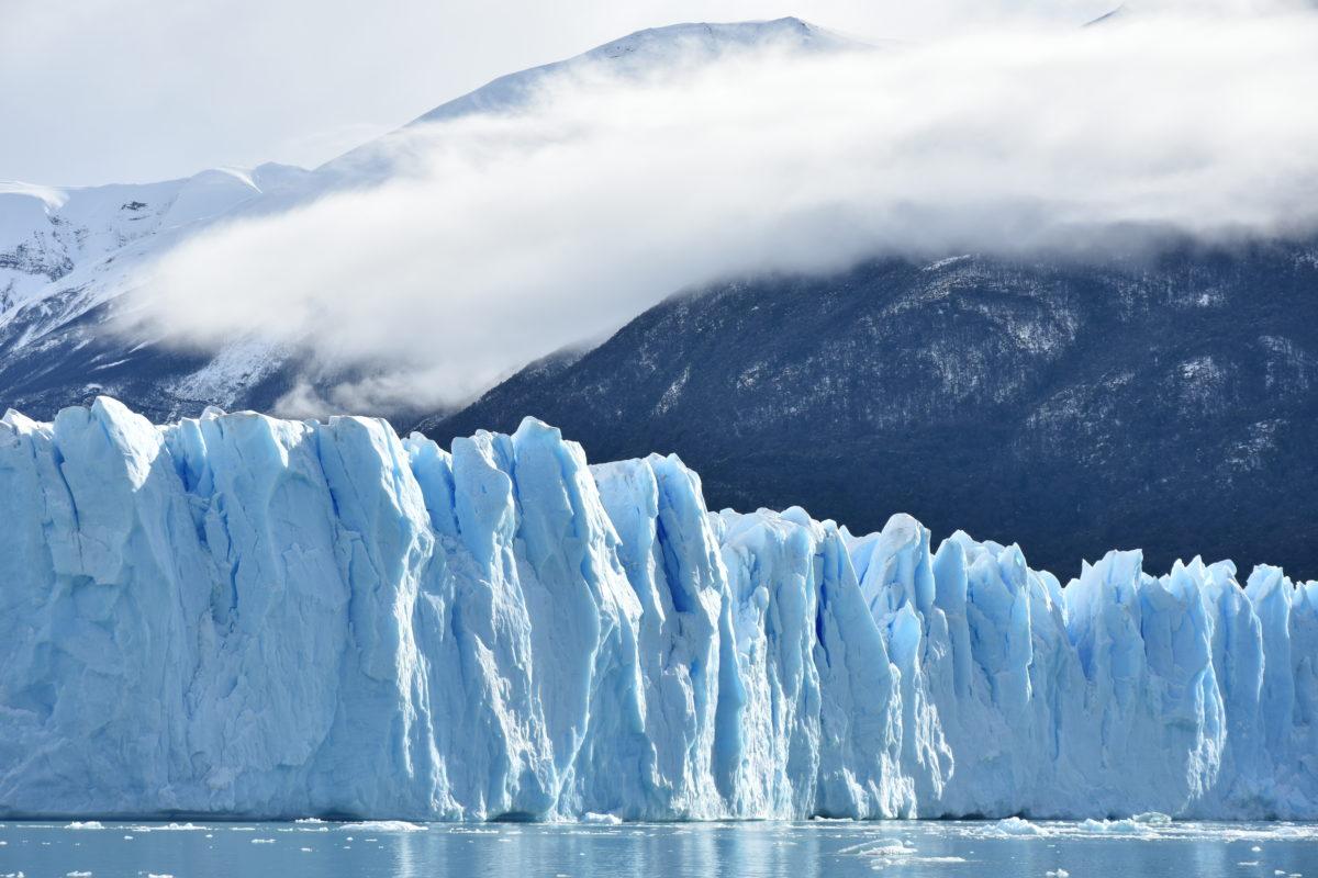 Destino El Calafate: Su majestad Glaciar Perito Moreno