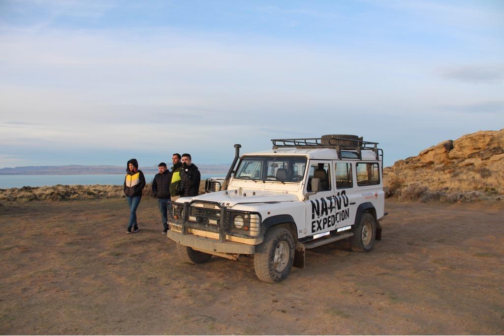 Patagonia Profunda: Una forma diferente de conocer El Calafate