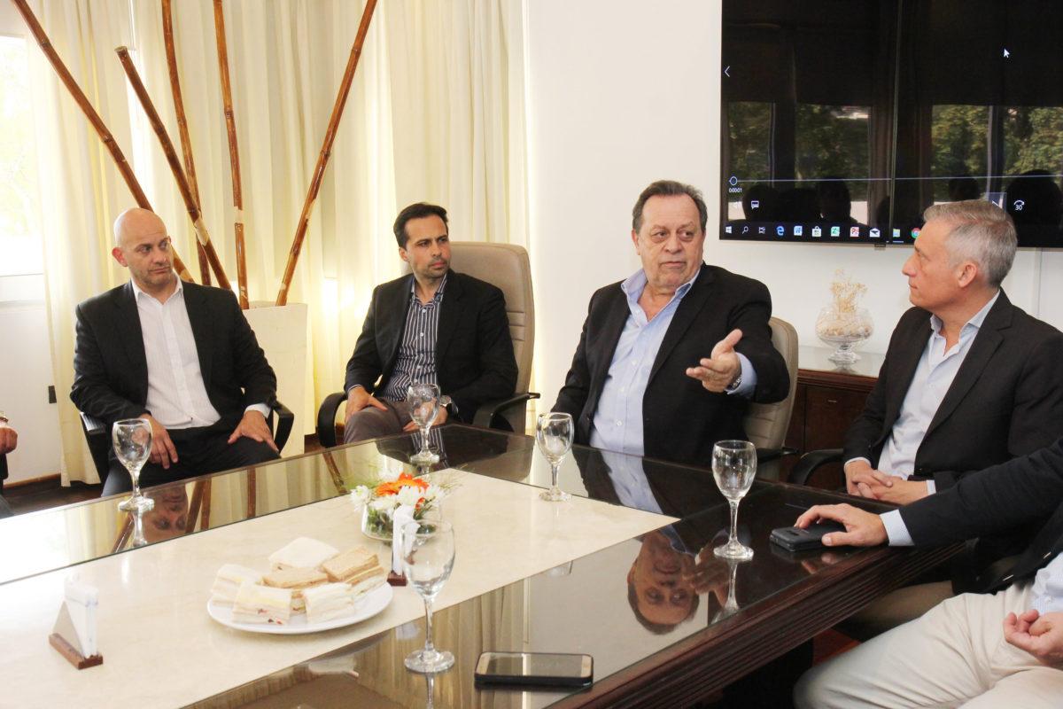 Villa Carlos Paz firmó un acuerdo con el sector privado para mantener precios competitivos