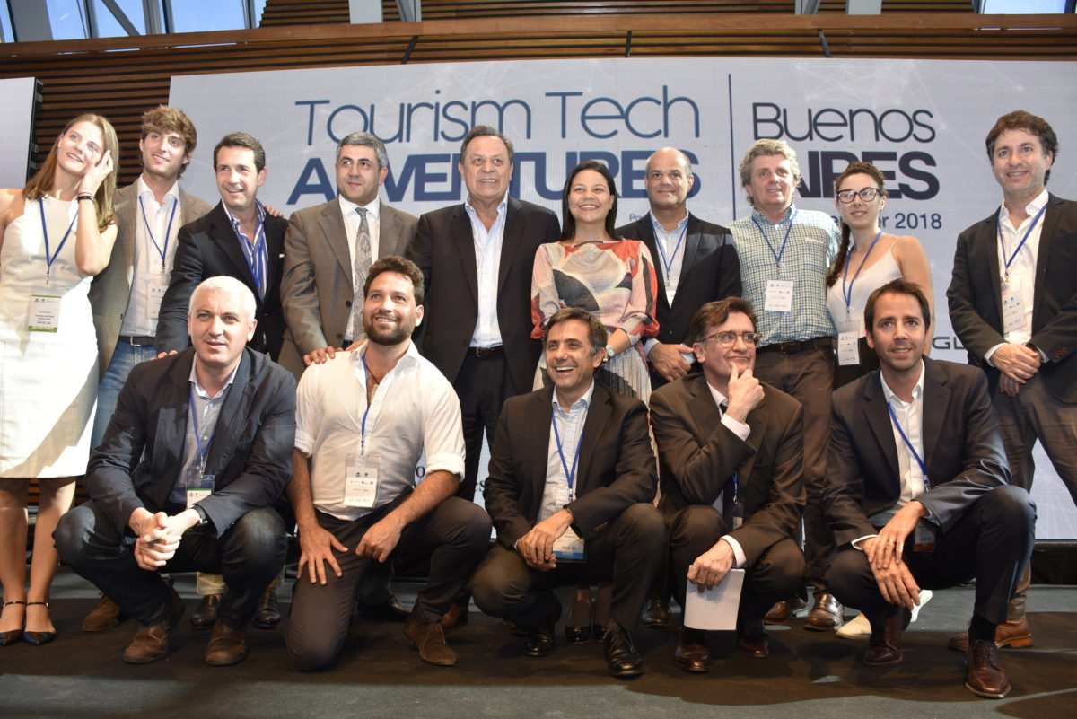 La OMT en Argentina: Exitoso cierre del Tourism Tech Adventure Forum