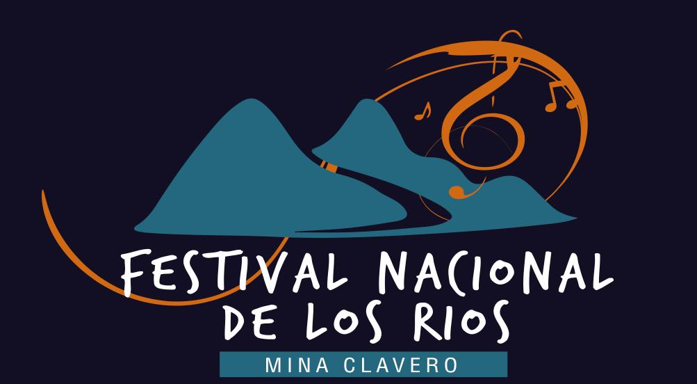 Mina Clavero presenta el Festival de los Ríos con la presencia de Kapanga