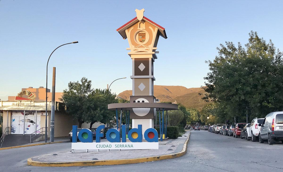 La Falda será sede del próximo Encuentro de Municipios Turísticos