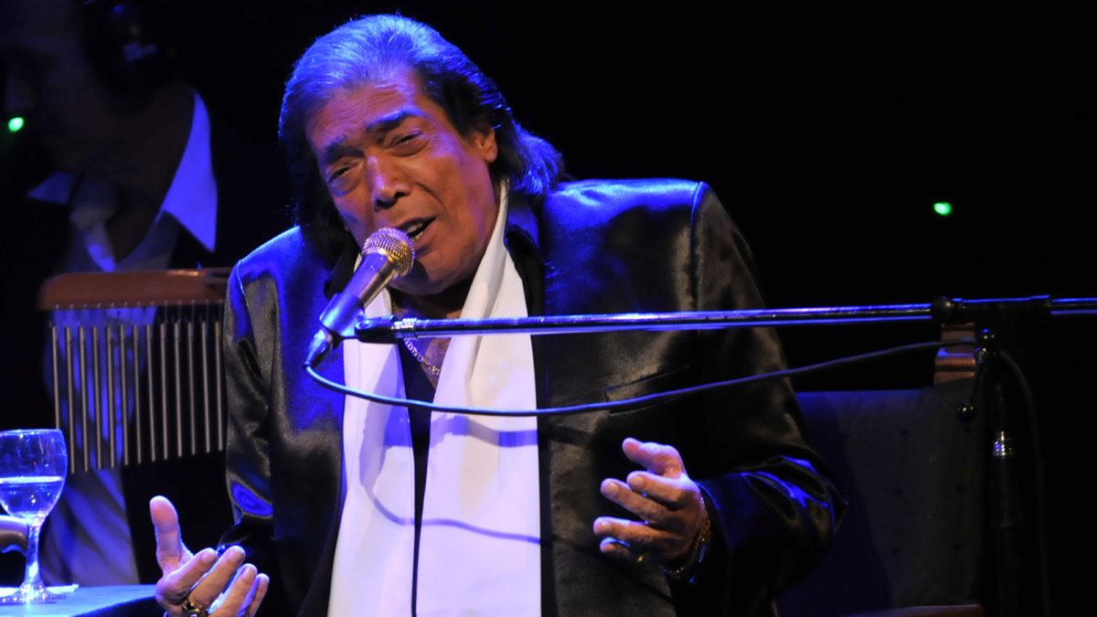 El cantautor Cacho Castaña se suma a la grilla del Festival Internacional de Peñas