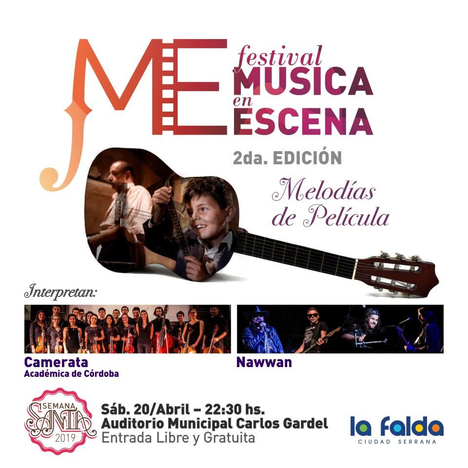 8fd7f5b2d Semana Santa 2019: Actividades para disfrutar en La Falda | Destino ...