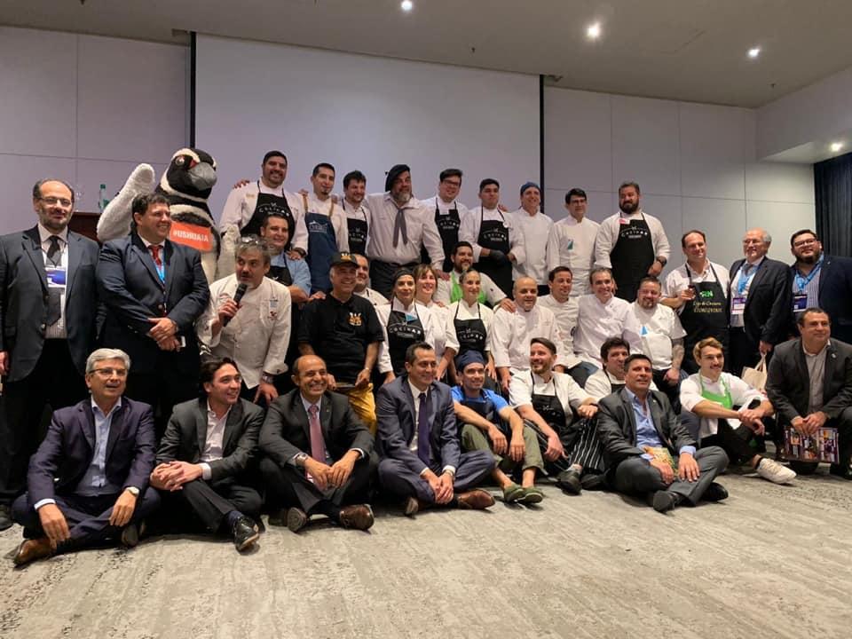 """La """"Cocina Argentina"""", protagonista excluyente del NeoWorkShop Federal 2019"""