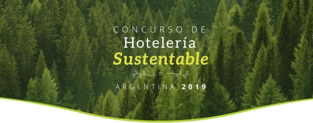 Resultado de imagen para Concurso de Hotelería Sustentable 2019