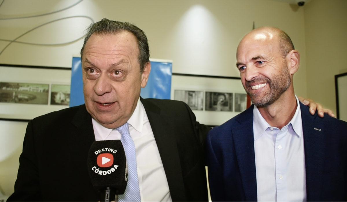 Córdoba vuelve a conectarse con Miami. Opinan Santos y Dietrich