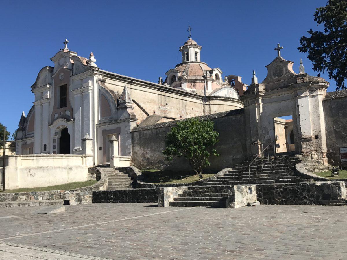 Alta Gracia será sede del 12º Encuentro Argentino de Turismo Religioso