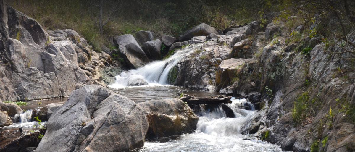 #CuandoTodoVuelva: Río Ceballos, cerca de todo