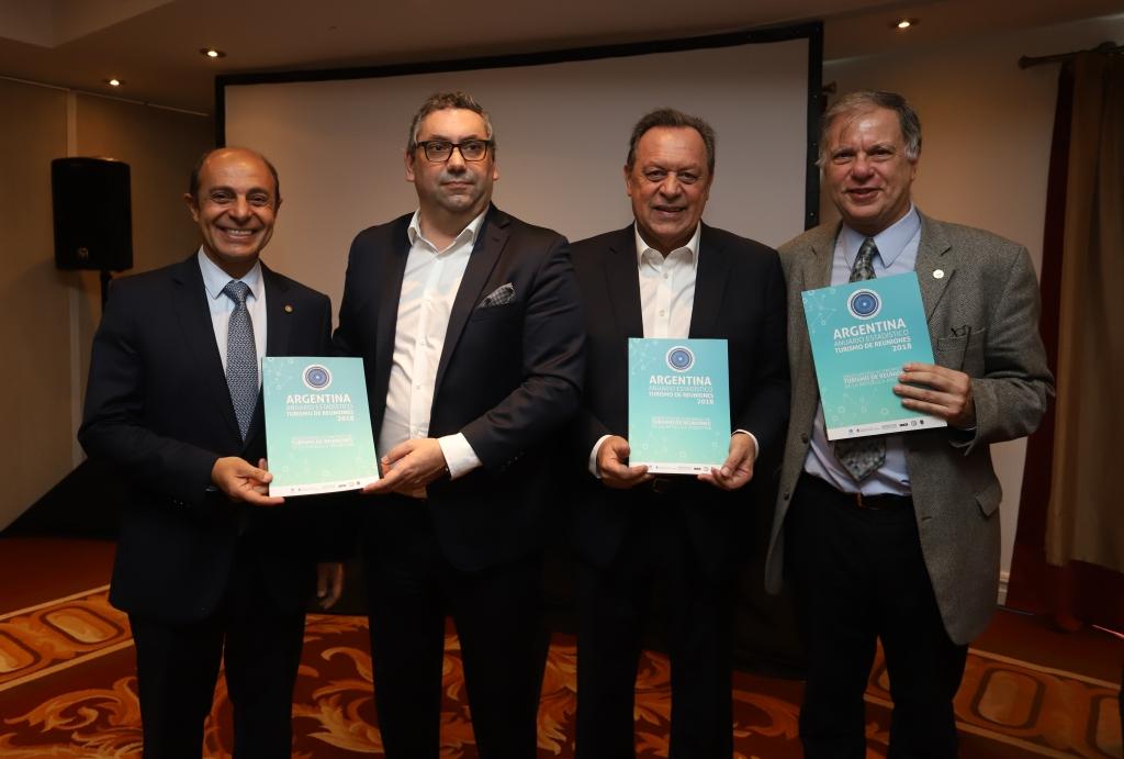 Argentina subió en el ranking mundial como sede de congresos y convenciones