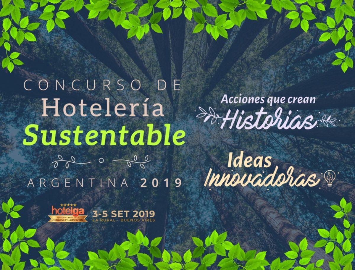 Hotelga 2019: Se encuentra abierta la votación para elegir a los ganadores del Concurso de Hotelería Sustentable