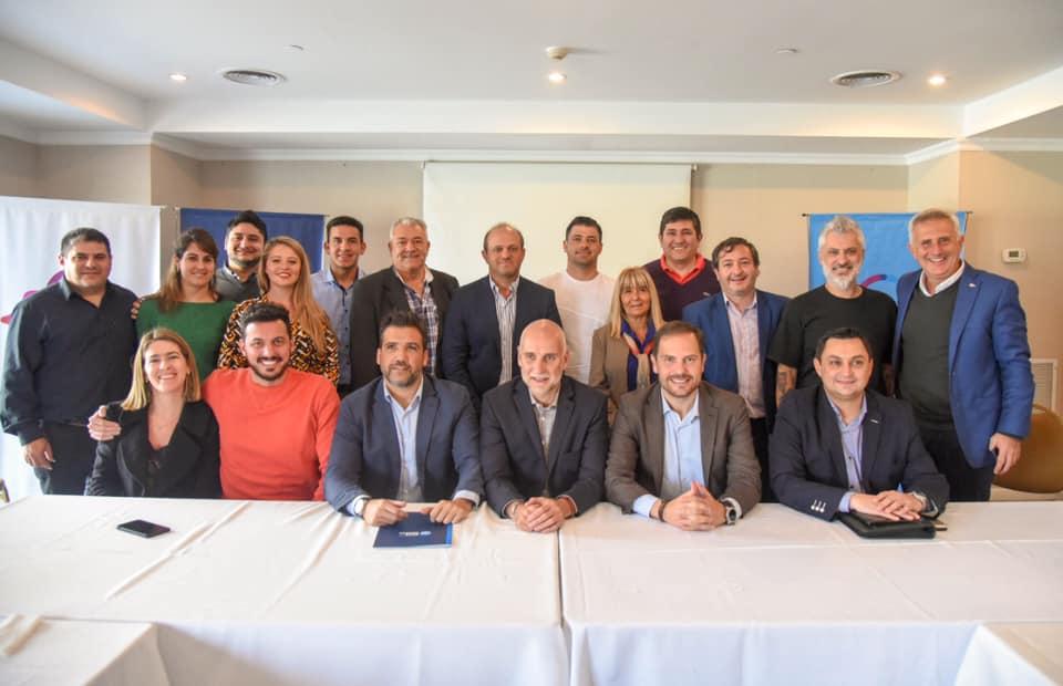 Se reunieron los principales festivales de Córdoba para trabajar en conjunto