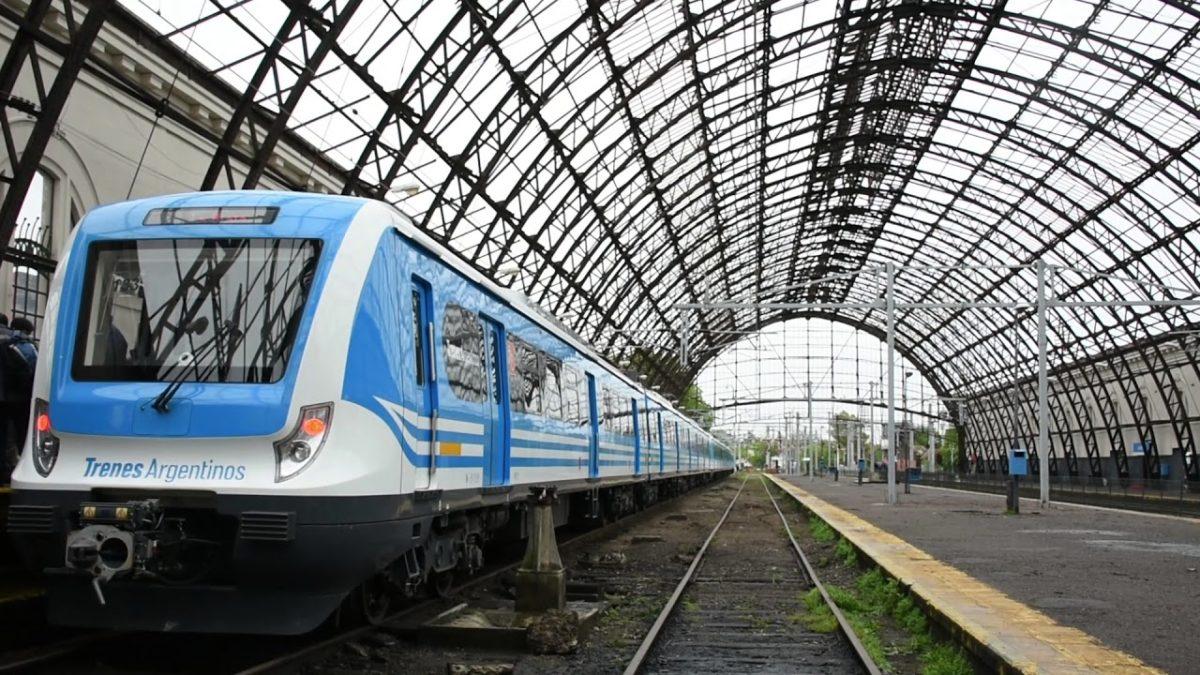 Vacaciones de invierno: Más de 103 mil personas viajaron por Argentina en trenes de larga distancia