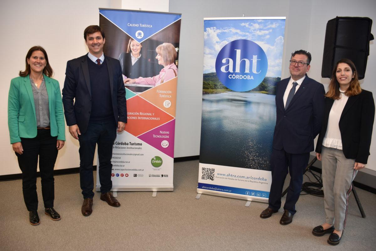 Hoteles Más Verdes: El programa sustentable continúa capacitando y certificando establecimientos