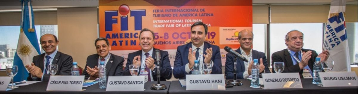 FIT 2019: Se llevó a cabo el lanzamiento de la vidriera de Latinoamérica