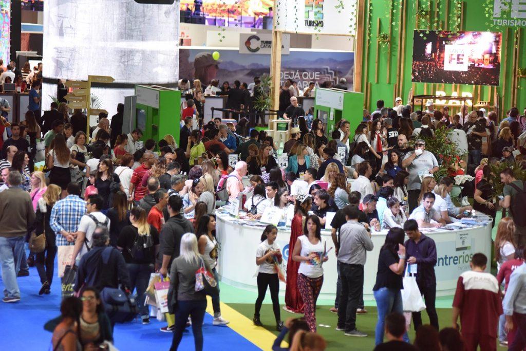 """Este año llega """"FITSale"""": Más de 500 ofertas para viajar por el país"""
