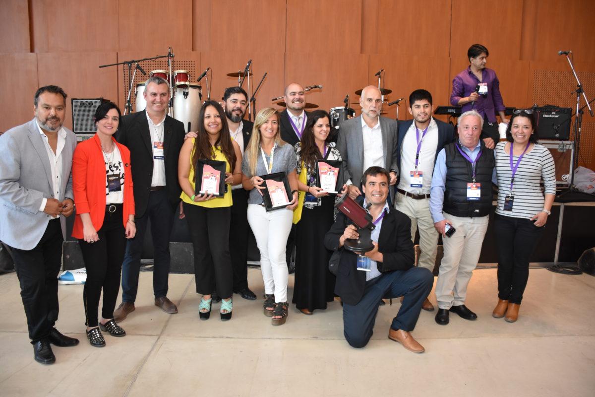 El Workshop de ACAV tuvo una edición récord en el Centro de Convenciones Córdoba