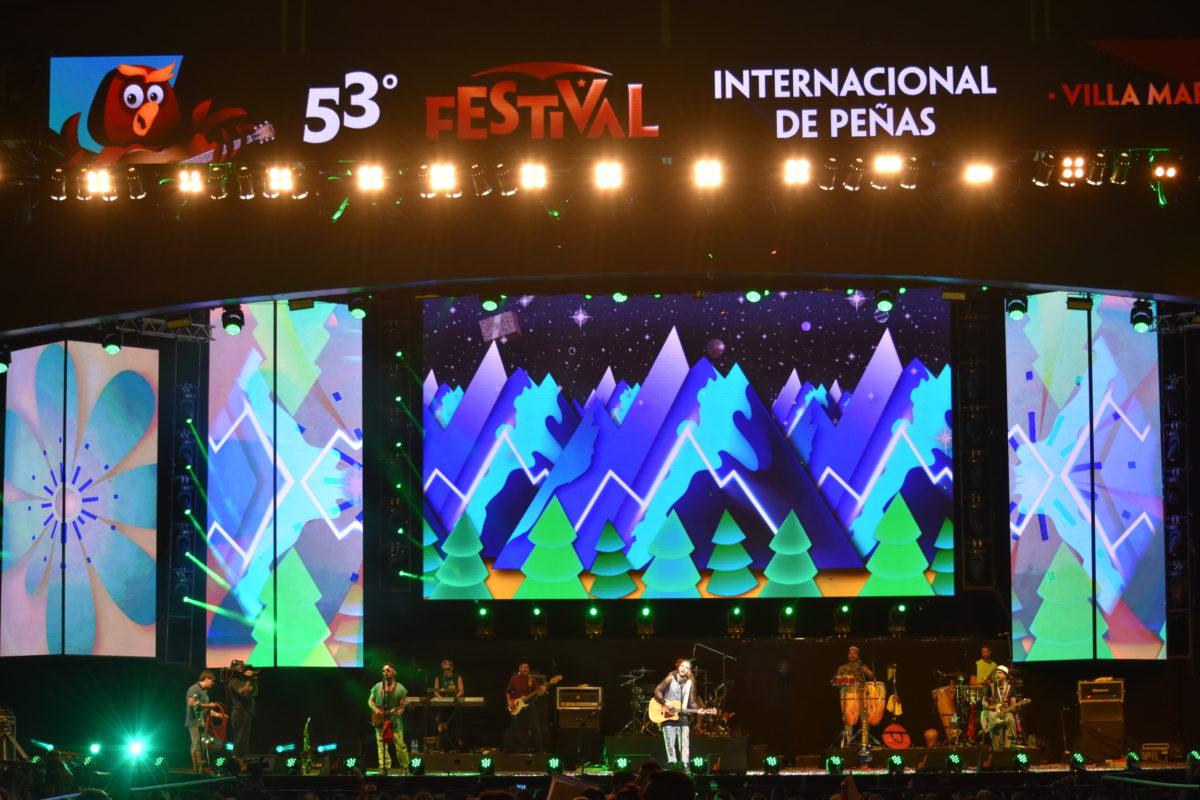 53 Festival de Peñas Villa María 2020, la hora del balance