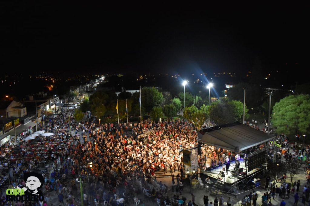 Villa Cura Brochero: Esta semana se realizará el 24º Festival del Pastelitero