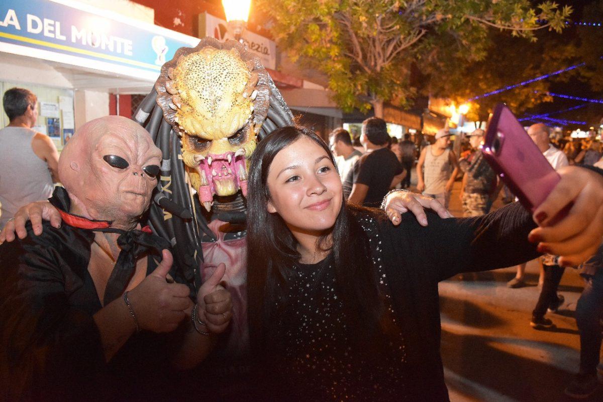 Capilla del Monte: Se viene el 8º Festival Alienígena