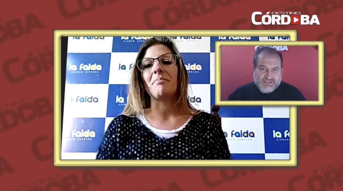 La Falda: Luciana Pacha anticipa el nuevo formato del Festival del Tango