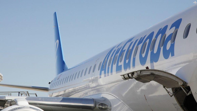 Air Europa amplía su oferta de tarifas garantizando máxima flexibilidad