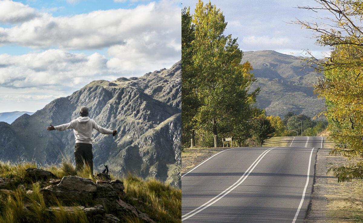 Capilla del Monte y La Cumbre proponen apertura controlada a partir de noviembre