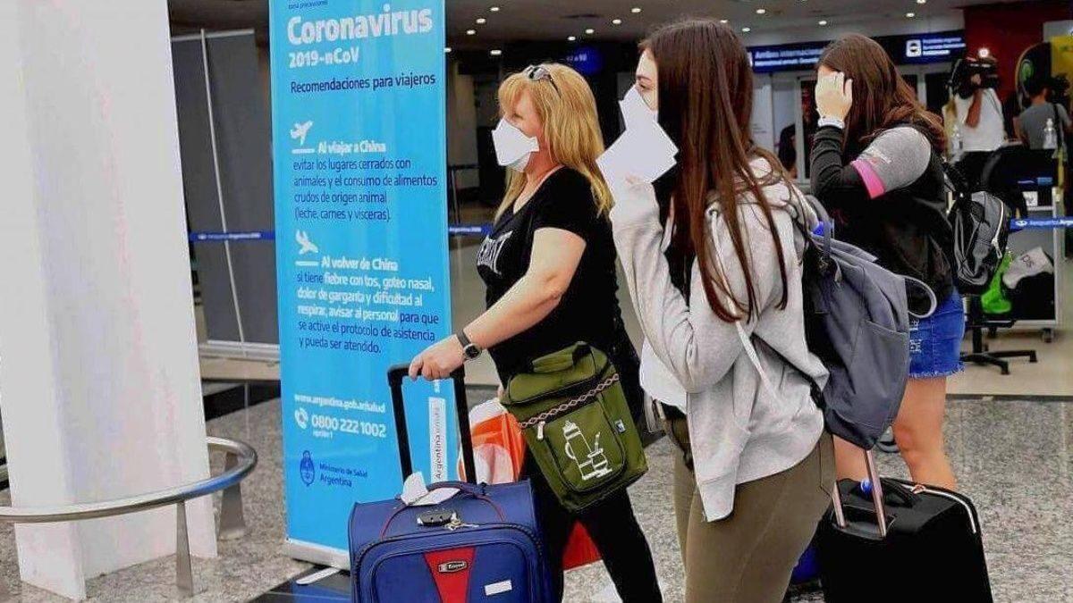 Estos son los requisitos para viajar en avión o micro en Córdoba