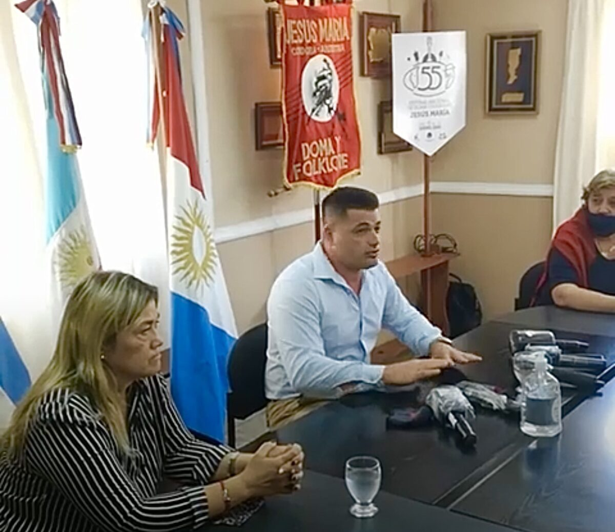 No habrá Festival Nacional de Doma y Folklore en Jesús María durante el 2021