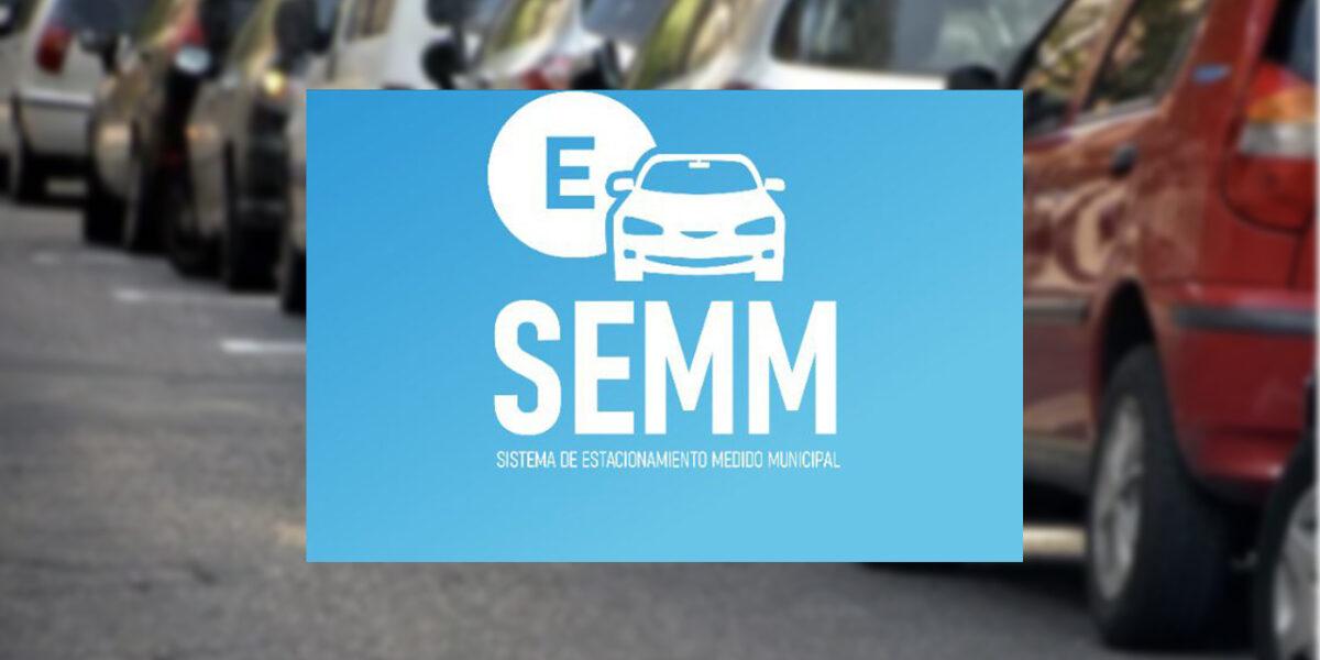 Ciudad de Córdoba: Comienza a regir el estacionamiento medido municipal