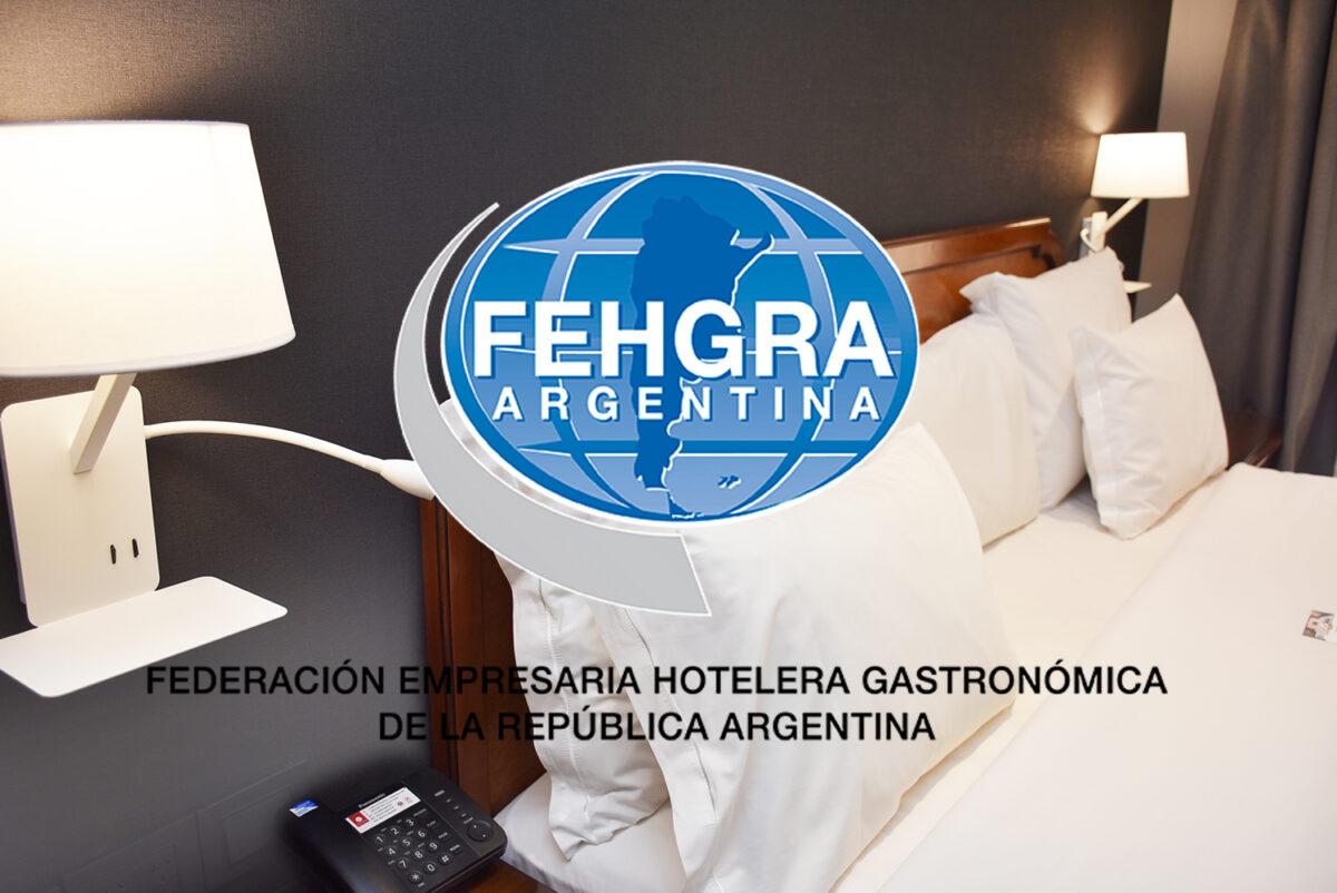 FEHGRA presentó el informe sobre la ocupación hotelera durante Semana Santa
