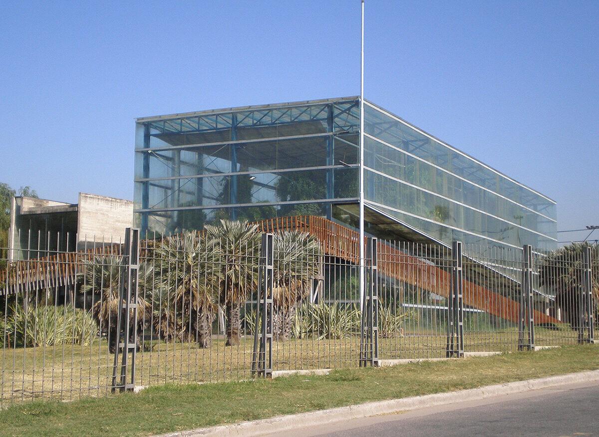 Ciudad de Córdoba: El Jardín Botánico reabrió sus puertas