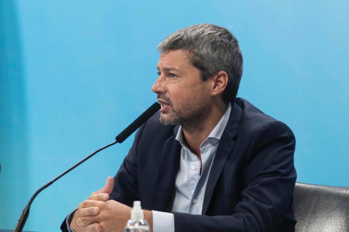 """Nación relanzará el plan """"Previaje"""""""