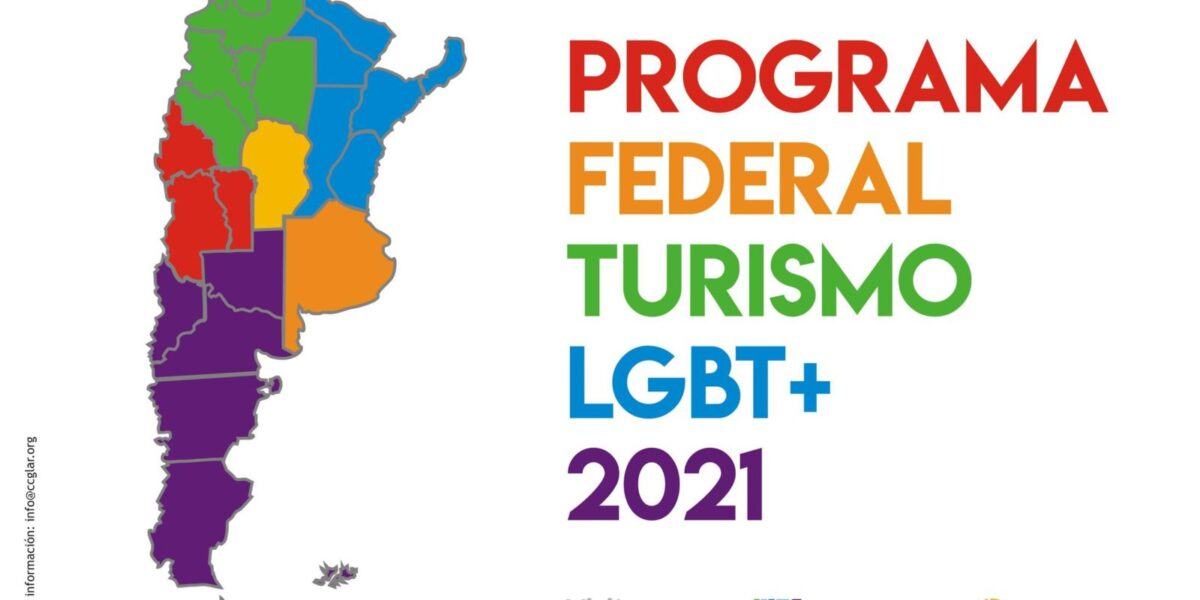 Llega a Córdoba el Programa Federal de Turismo LGBT+ con capacitaciones para el sector