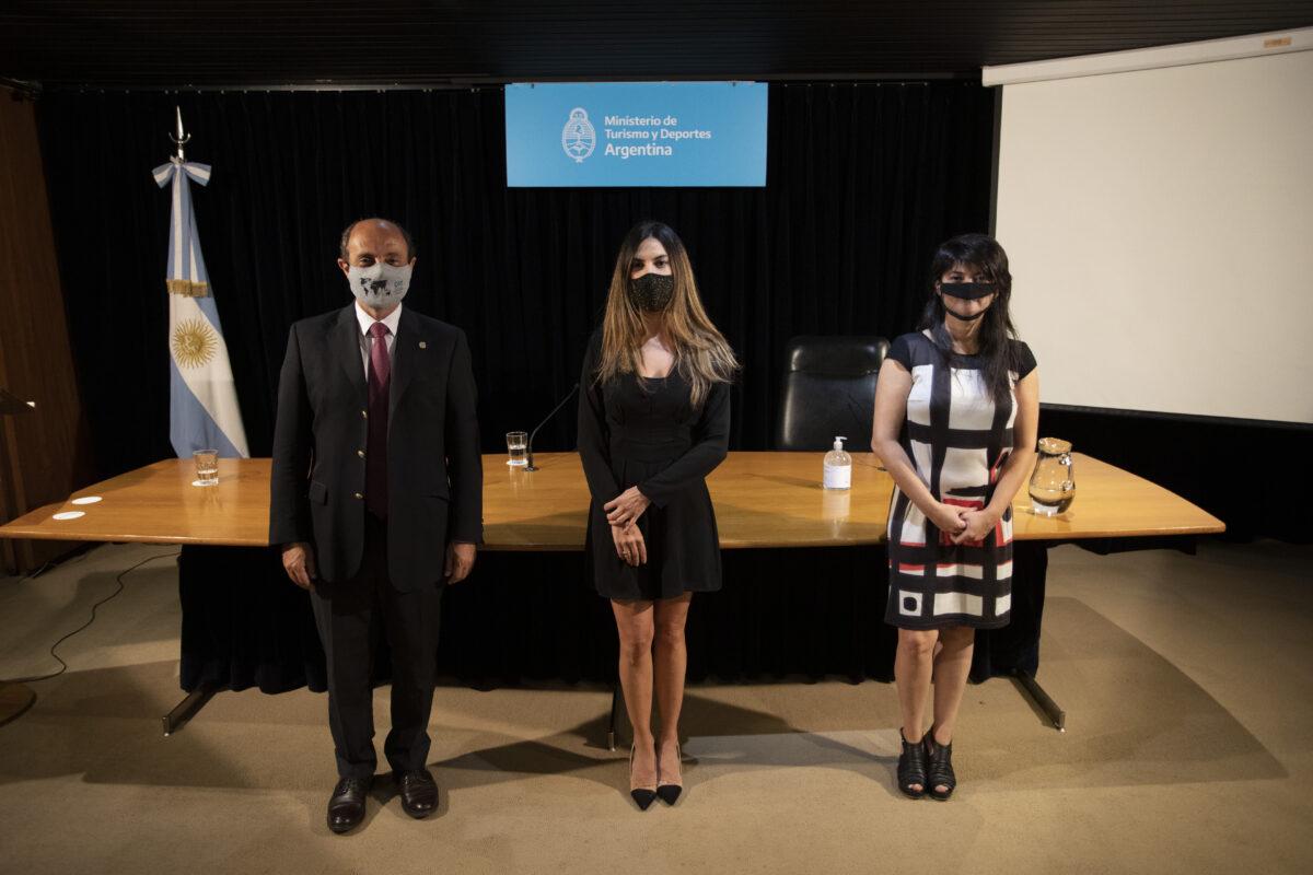 """Nacionales: Abrió el Concurso """"Promocioná tu experiencia turística inclusiva"""""""