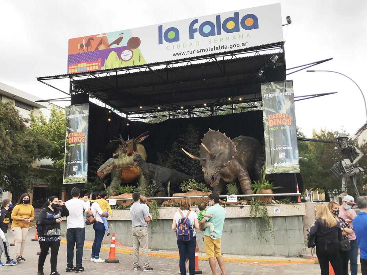 Córdoba en Semana Santa: La ocupación promedió el 80%
