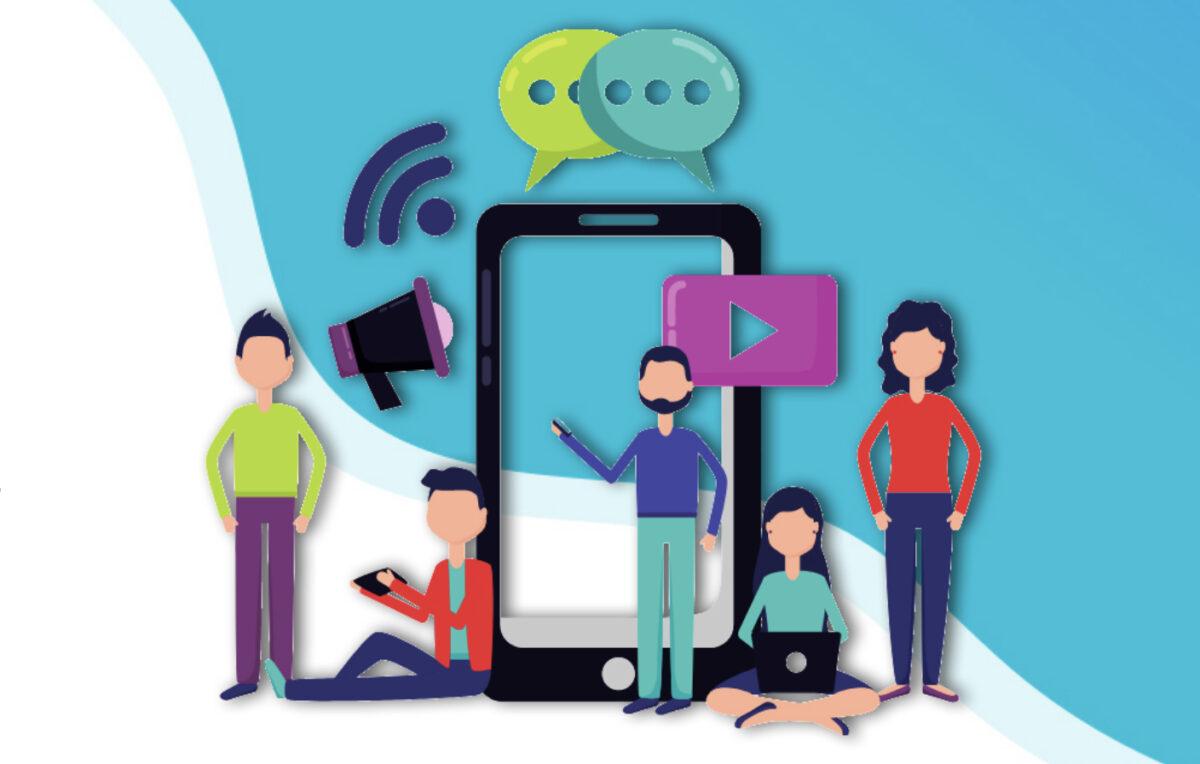 Llega la quinta edición virtual del Social Media Day con presencia de profesionales de Córdoba