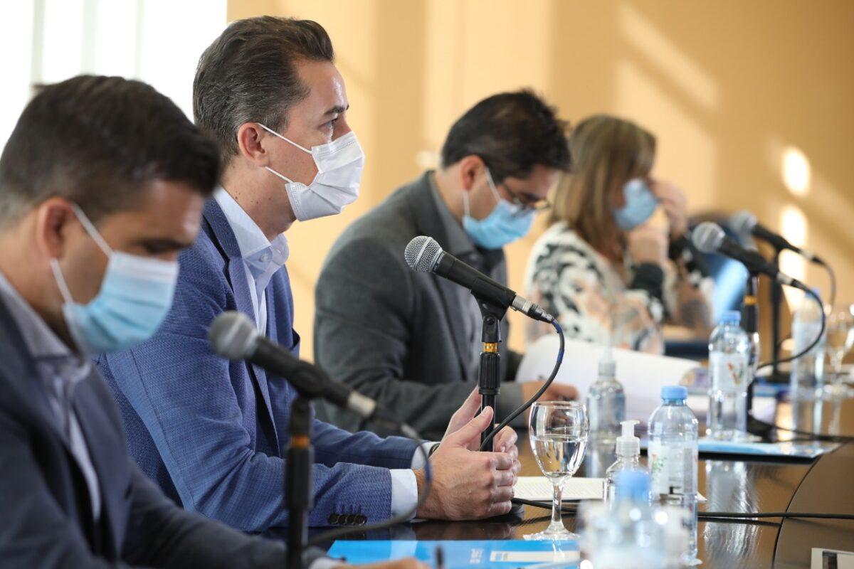 Covid-19: Nuevas medidas de prevención rigen en Córdoba