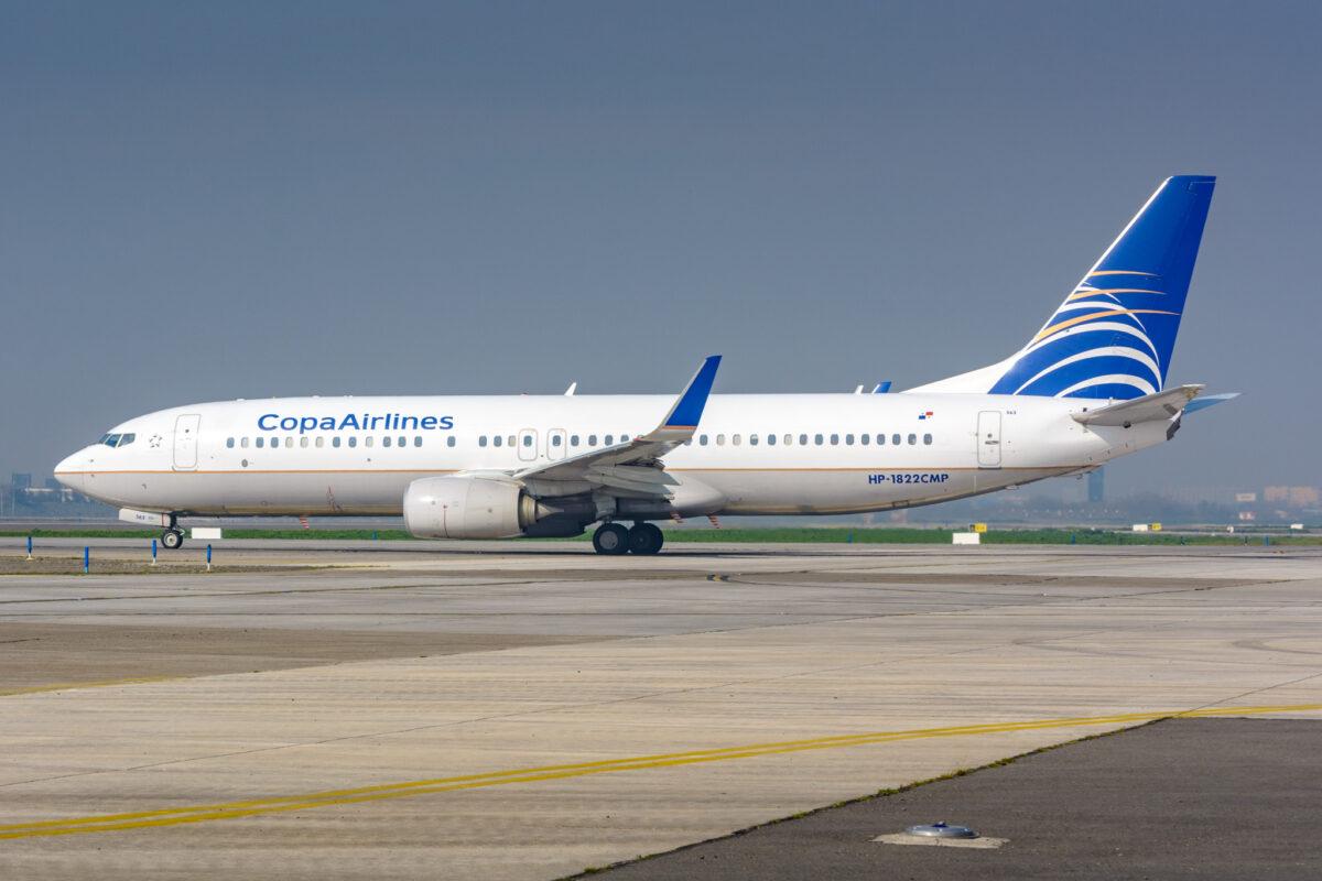 Proyectando la reapertura del Hub Córdoba, Avilés se reunió con Copa Airlines