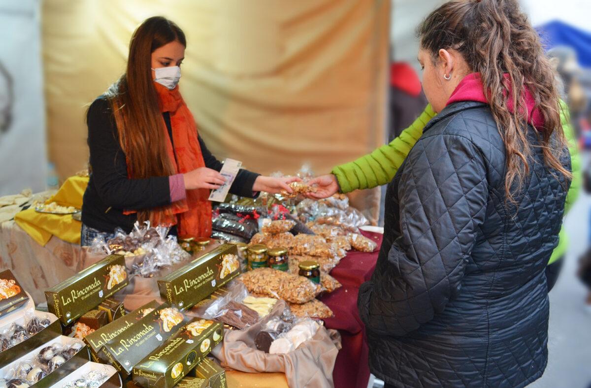La Falda trabaja para asistir al sector turístico con beneficios económicos