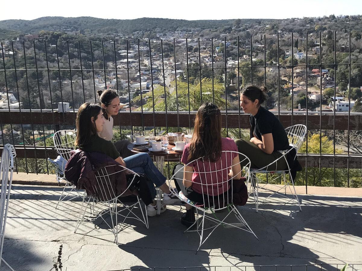 """Río Ceballos se reinventa: Presentó el programa """"Destino Responsable y Seguro"""